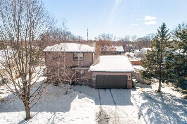 5654 Deer Trail S, Shoreview, MN 55126 (#5717073) :: Tony Farah   Coldwell Banker Realty
