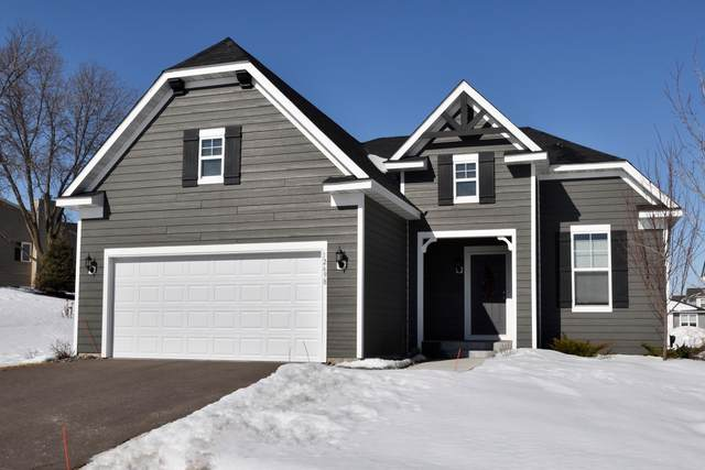 12698 82nd Place N, Maple Grove, MN 55369 (#5717076) :: The Smith Team