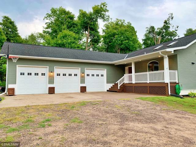 39972 State Highway 18, Aitkin, MN 56431 (#5717100) :: The Odd Couple Team