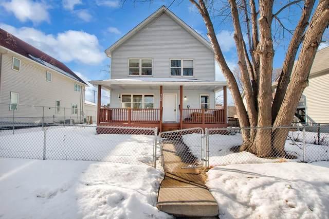 3208 4th Avenue S, Minneapolis, MN 55408 (#5717104) :: Straka Real Estate