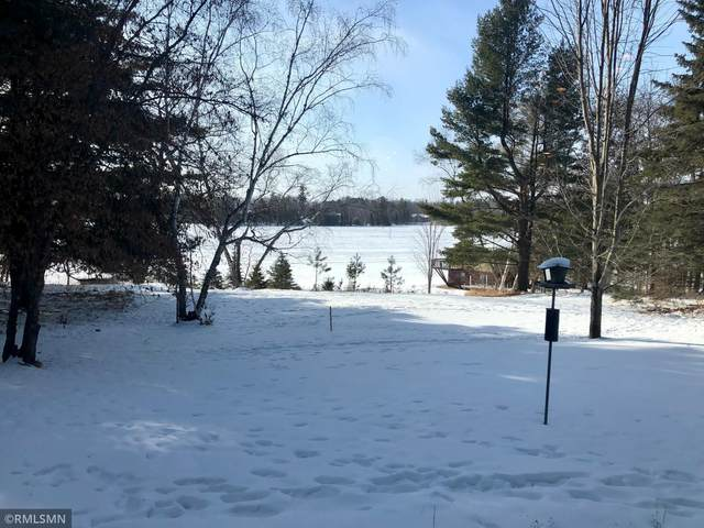 5237 Lower Ten Mile Lake Road NW, Hackensack, MN 56452 (#5717176) :: Lakes Country Realty LLC