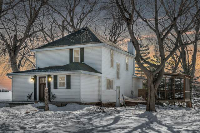 1248 130th Avenue, New Richmond, WI 54017 (#5717186) :: Lakes Country Realty LLC