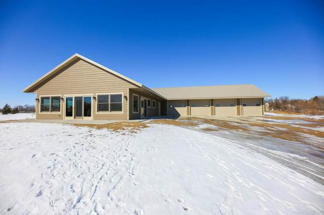 2613 Buckskin Road NE, Carlos, MN 56319 (#5717198) :: Bos Realty Group