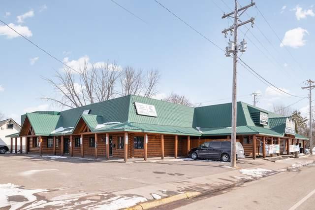 740 Main Street S, Pine City, MN 55063 (#5717202) :: The Michael Kaslow Team