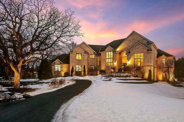 11020 Alameda Avenue, Inver Grove Heights, MN 55077 (#5717231) :: Servion Realty