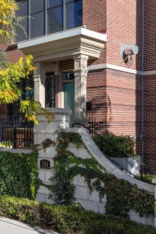 534 E Grant Street, Minneapolis, MN 55404 (#5717241) :: Straka Real Estate