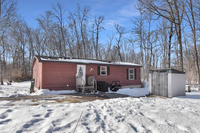 200 3rd Street, Wahkon, MN 56386 (#5717253) :: Happy Clients Realty Advisors