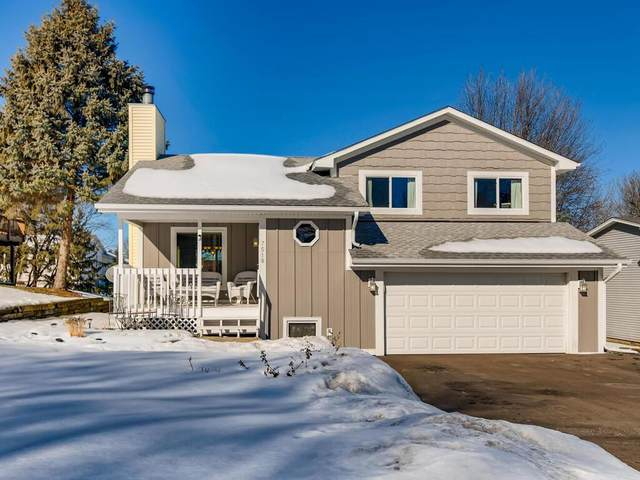 7518 Upper 24th Street N, Oakdale, MN 55128 (#5717354) :: The Smith Team
