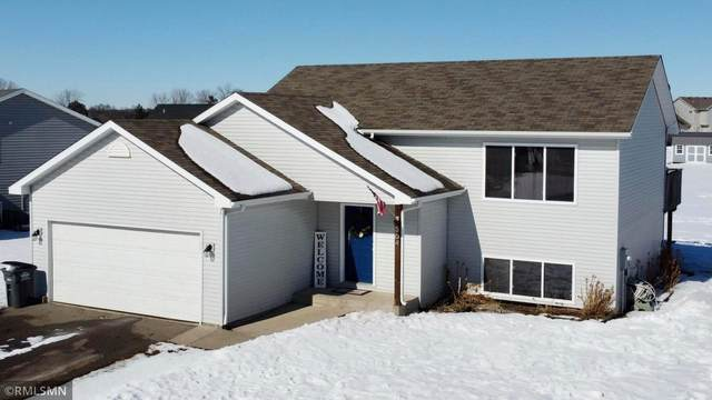 304 13th Street NE, Milaca, MN 56353 (#5717361) :: Happy Clients Realty Advisors