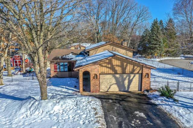 5290 Carolyn Lane, White Bear Lake, MN 55110 (#5717406) :: Carol Nelson | Edina Realty