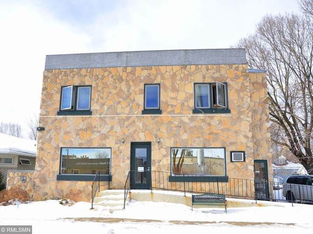 205 Pleasant Avenue S, Park Rapids, MN 56470 (#5717416) :: The Pietig Properties Group