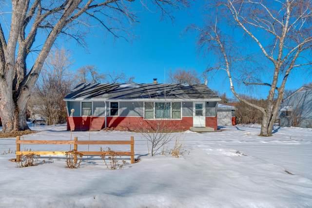 2197 County Road E E, White Bear Lake, MN 55110 (#5717420) :: Carol Nelson | Edina Realty