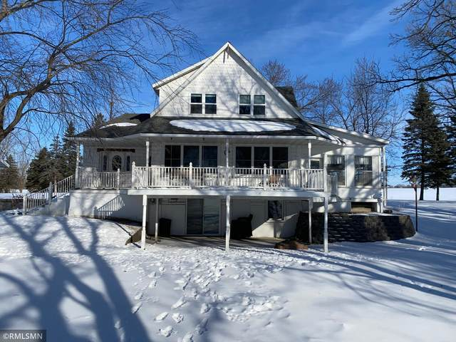 25031 N Wall Lake Drive, Fergus Falls, MN 56537 (#5717437) :: Happy Clients Realty Advisors