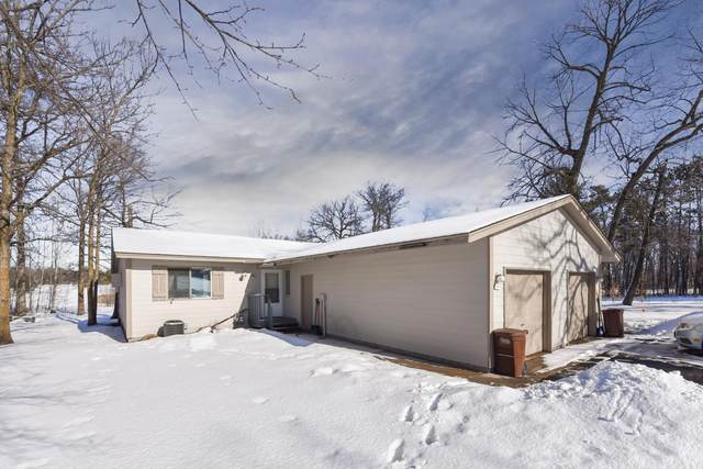 18116&18118 Captive Lake Road, Garrison, MN 56450 (#5717493) :: Lakes Country Realty LLC