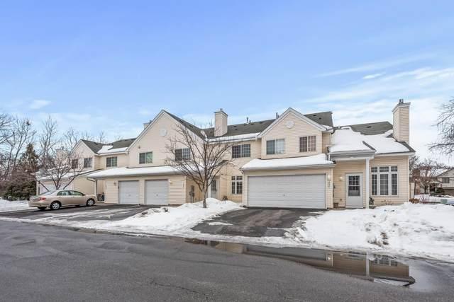 1923 114th Avenue NW, Coon Rapids, MN 55433 (#5717495) :: Carol Nelson | Edina Realty