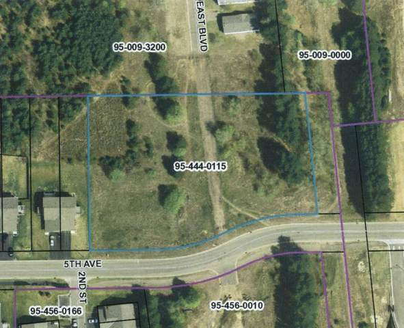 12649 5th Avenue N, Zimmerman, MN 55398 (#5717507) :: Holz Group