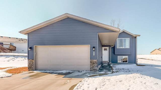 3974 Orchardview Lane NW, Rochester, MN 55901 (#5717542) :: The Odd Couple Team