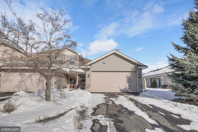 942 Golden Way NW, Isanti, MN 55040 (#5717551) :: The Smith Team