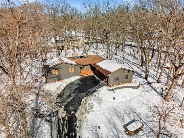 3301 Rodeo Drive NE, Blaine, MN 55449 (#5717598) :: Twin Cities Elite Real Estate Group | TheMLSonline