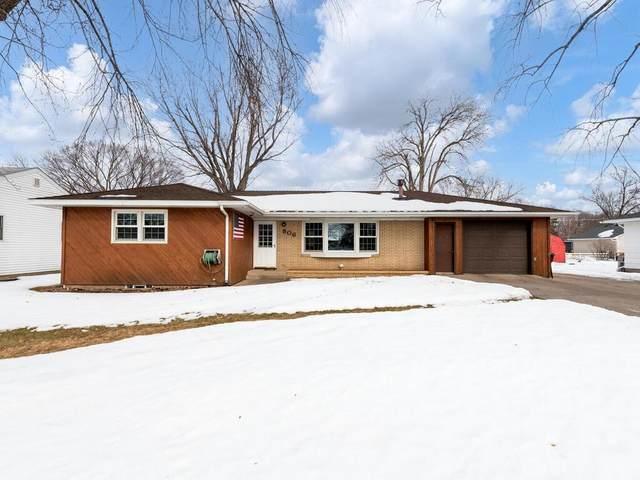 806 15th Street W, Hastings, MN 55033 (#5717632) :: The Pietig Properties Group