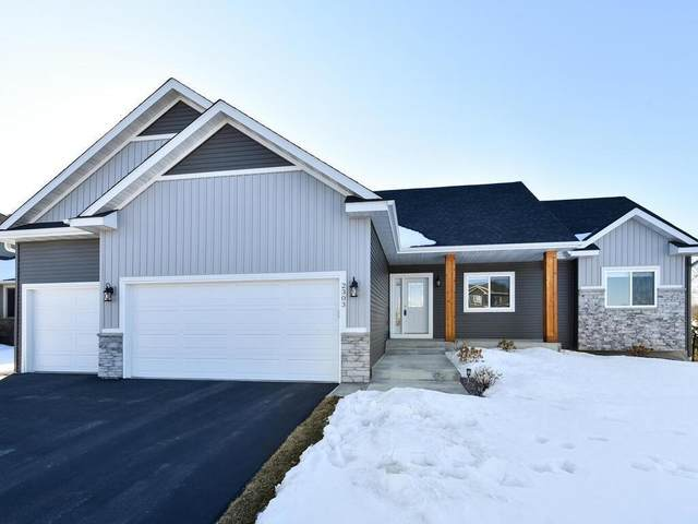 2303 Buffalo Run Road, Buffalo, MN 55313 (#5717652) :: Lakes Country Realty LLC