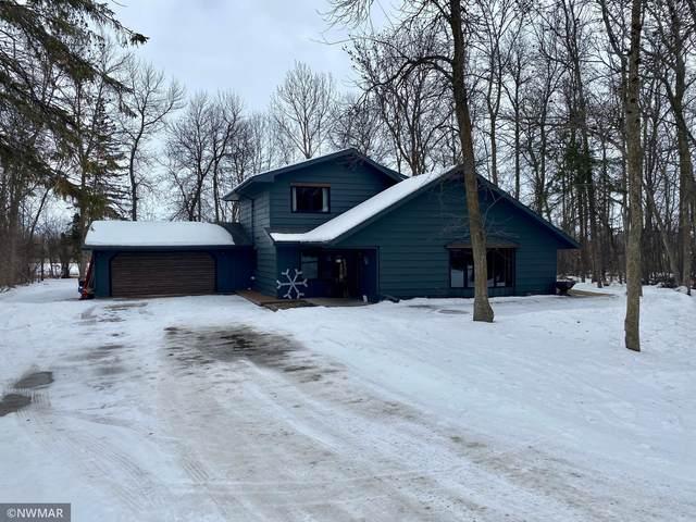 214 Oak Road, Warroad, MN 56763 (#5717677) :: Carol Nelson | Edina Realty