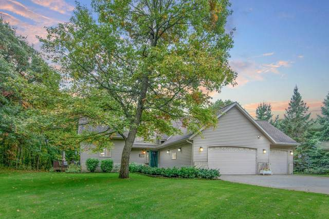 11568 River Vista Drive, Baxter, MN 56425 (#5717722) :: The Janetkhan Group