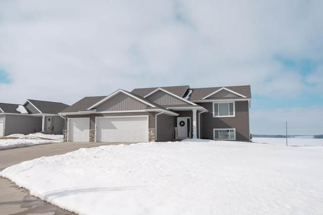 4201 Silver Ridge Place NW, Rochester, MN 55901 (#5717733) :: Happy Clients Realty Advisors