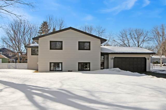283 Little John Drive, Circle Pines, MN 55014 (#5717771) :: Carol Nelson | Edina Realty