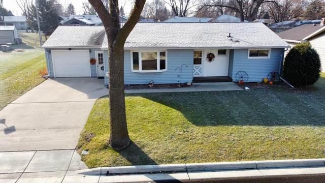 303 Hillcrest Avenue E, Olivia, MN 56277 (#5717773) :: The Pietig Properties Group
