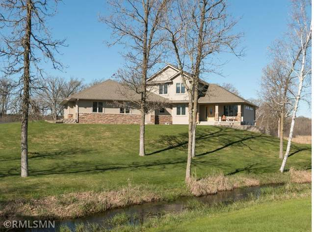 9269 234th Lane NE, Stacy, MN 55079 (#5717823) :: Carol Nelson | Edina Realty