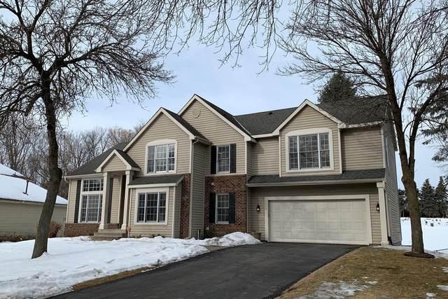 8849 Cottonwood Lane, Eden Prairie, MN 55347 (#5717829) :: The Smith Team
