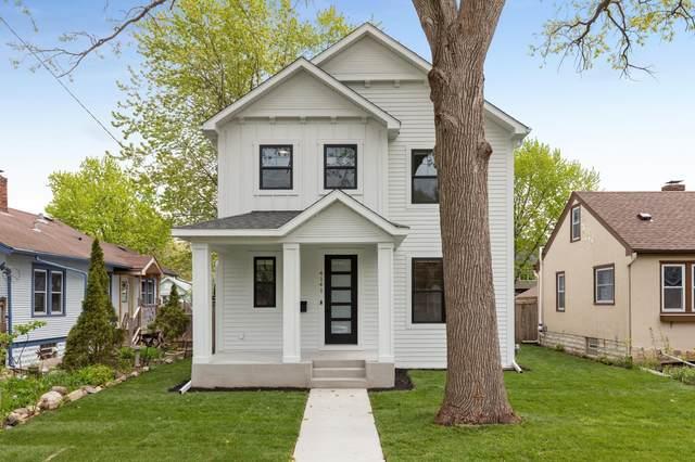 5705 13th Avenue, Minneapolis, MN 55417 (#5717835) :: Carol Nelson | Edina Realty