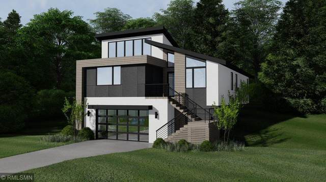 XXX Tamarack Street, Mahtomedi, MN 55115 (#5717848) :: The Pietig Properties Group