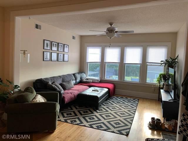332 Fisk Street, Saint Paul, MN 55104 (#5717968) :: The Pietig Properties Group