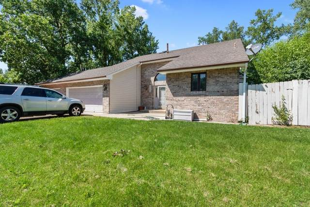 2380 Hamilton Court, New Brighton, MN 55112 (#5718005) :: Twin Cities Elite Real Estate Group | TheMLSonline