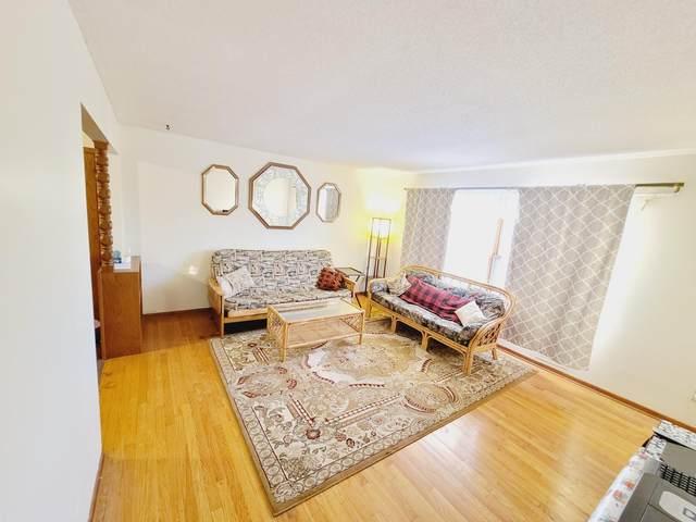 757 Terrace Drive, Roseville, MN 55113 (#5718065) :: Straka Real Estate