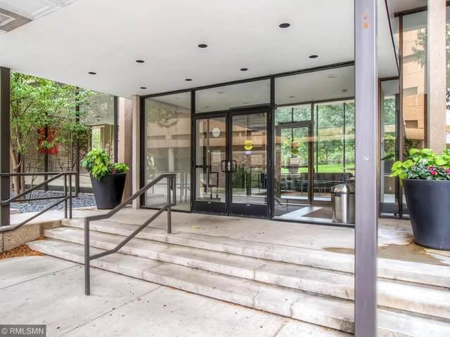19 1st Street S B401, Minneapolis, MN 55401 (#5718072) :: Tony Farah | Coldwell Banker Realty