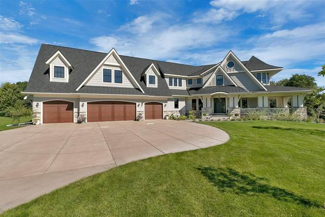 21890 Talon Drive, Saint Augusta, MN 55320 (#5718104) :: The Smith Team