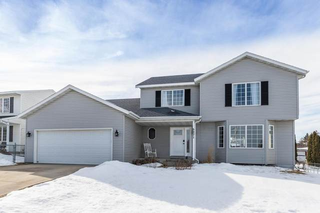5271 Lexington Place NW, Rochester, MN 55901 (#5718191) :: Servion Realty