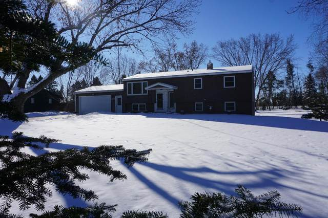 5403 398th Street, Rice, MN 56367 (#5718209) :: Servion Realty