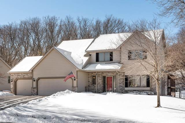 16729 Jaguar Avenue, Lakeville, MN 55044 (#5718234) :: Straka Real Estate