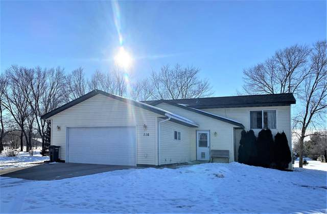 116 Ironwood Avenue W, Pillager, MN 56473 (#5718269) :: The Odd Couple Team
