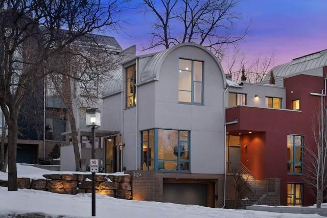 1124 Kenwood Parkway, Minneapolis, MN 55403 (#5718372) :: Twin Cities Elite Real Estate Group | TheMLSonline