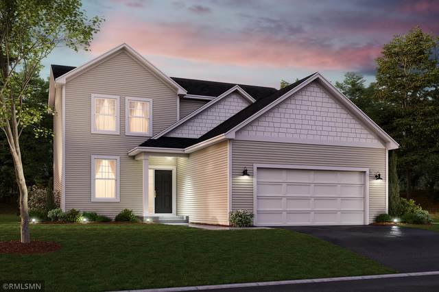 1874 Spring Creek Drive, Carver, MN 55315 (#5718391) :: Twin Cities Elite Real Estate Group | TheMLSonline