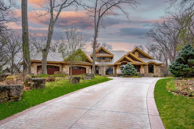 3 Red Forest Heights, North Oaks, MN 55127 (#5718396) :: Carol Nelson | Edina Realty