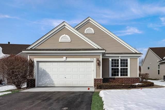 5176 157th Street N, Hugo, MN 55038 (#5718401) :: Twin Cities Elite Real Estate Group | TheMLSonline