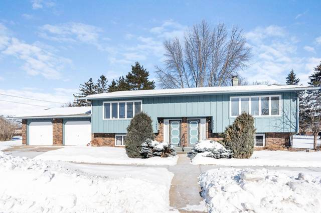 1905 - 1907 54th Street, Superior, WI 54880 (#5718488) :: Lakes Country Realty LLC