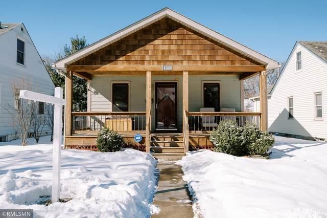 4148 43rd Avenue S, Minneapolis, MN 55406 (#5718532) :: Straka Real Estate