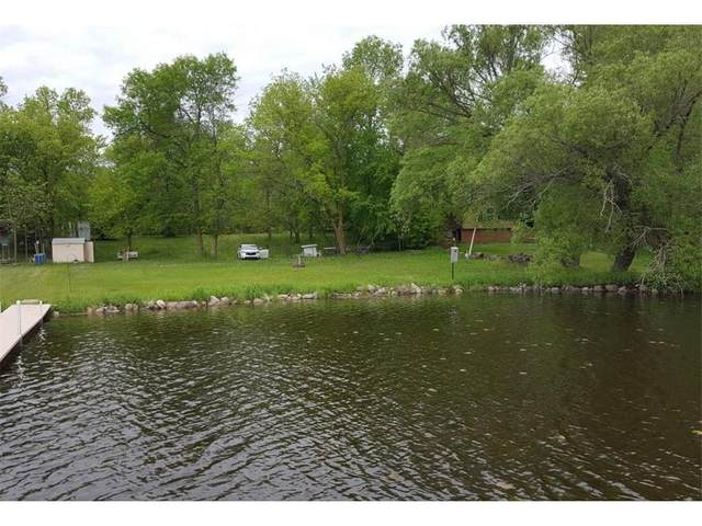 47645 Bear Road, Stanchfield, MN 55080 (#5718591) :: Servion Realty